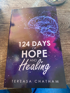 124 Days of Hope and Healing