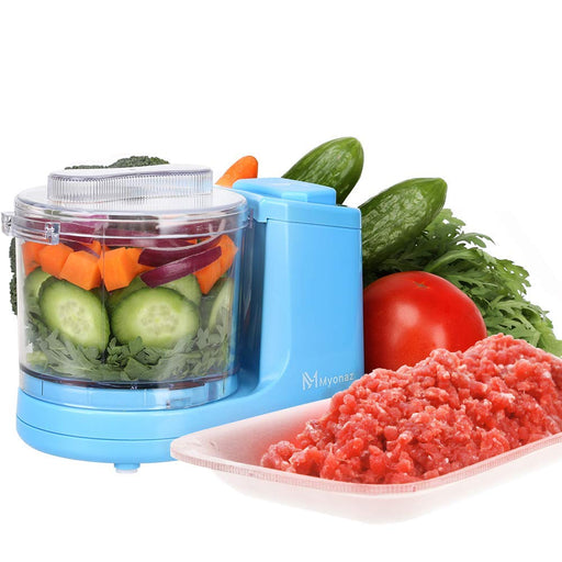 MYONAZ Electric Food Chopper