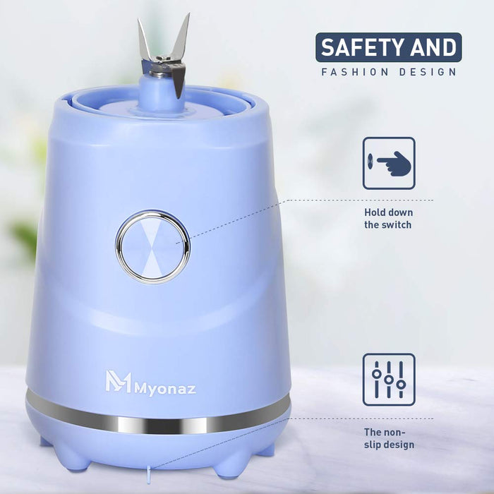 MYONAZ Portable Blender