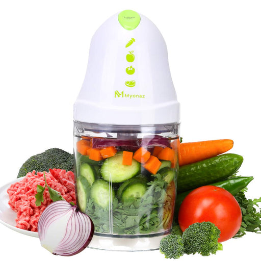 MYONAZ Professional Food Chopper