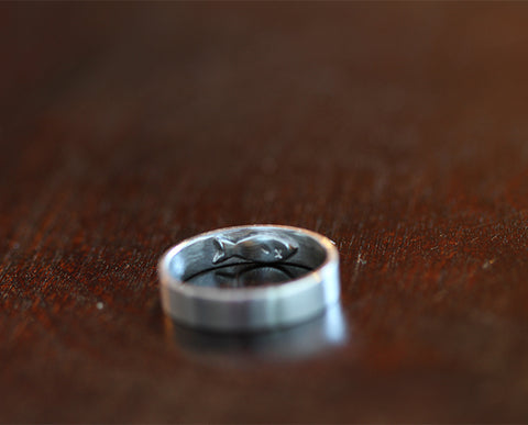 Fisherman Ring (S0350)