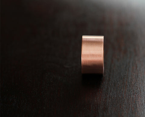 Copper Love Band (S0364)