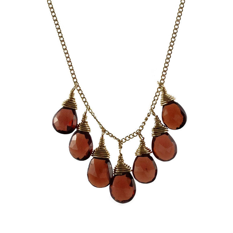 Beauty of the Day Necklace