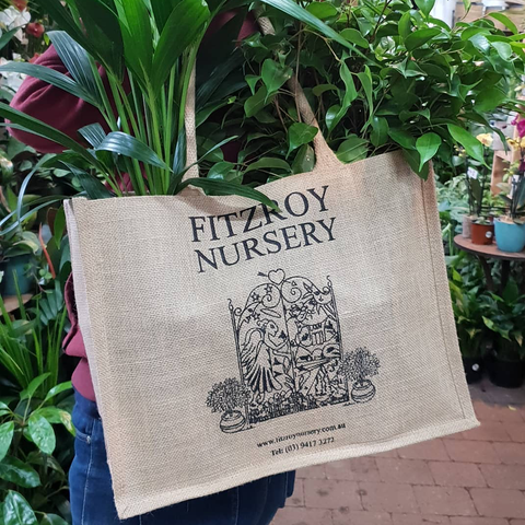 Fitzroy Nursery Carry Bag