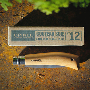 OPINEL N°12 Saw