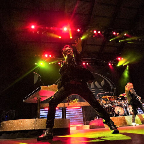 Lawrence Gowan Played His First Show With Styx 20 Years Ago