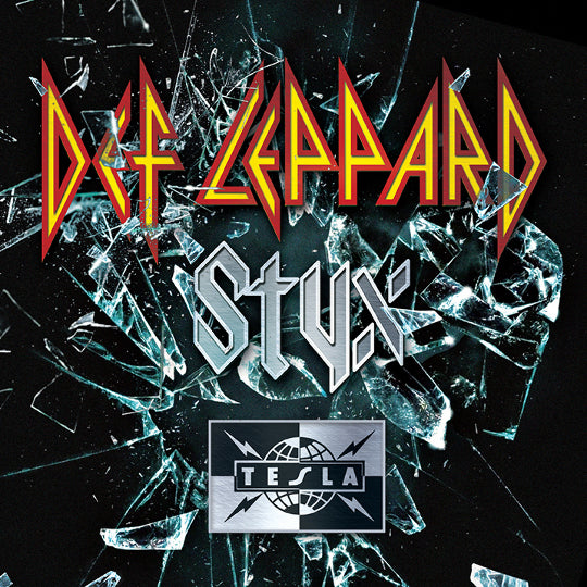 Def Leppard Extend Tour Due To Overwhelming Demand | News