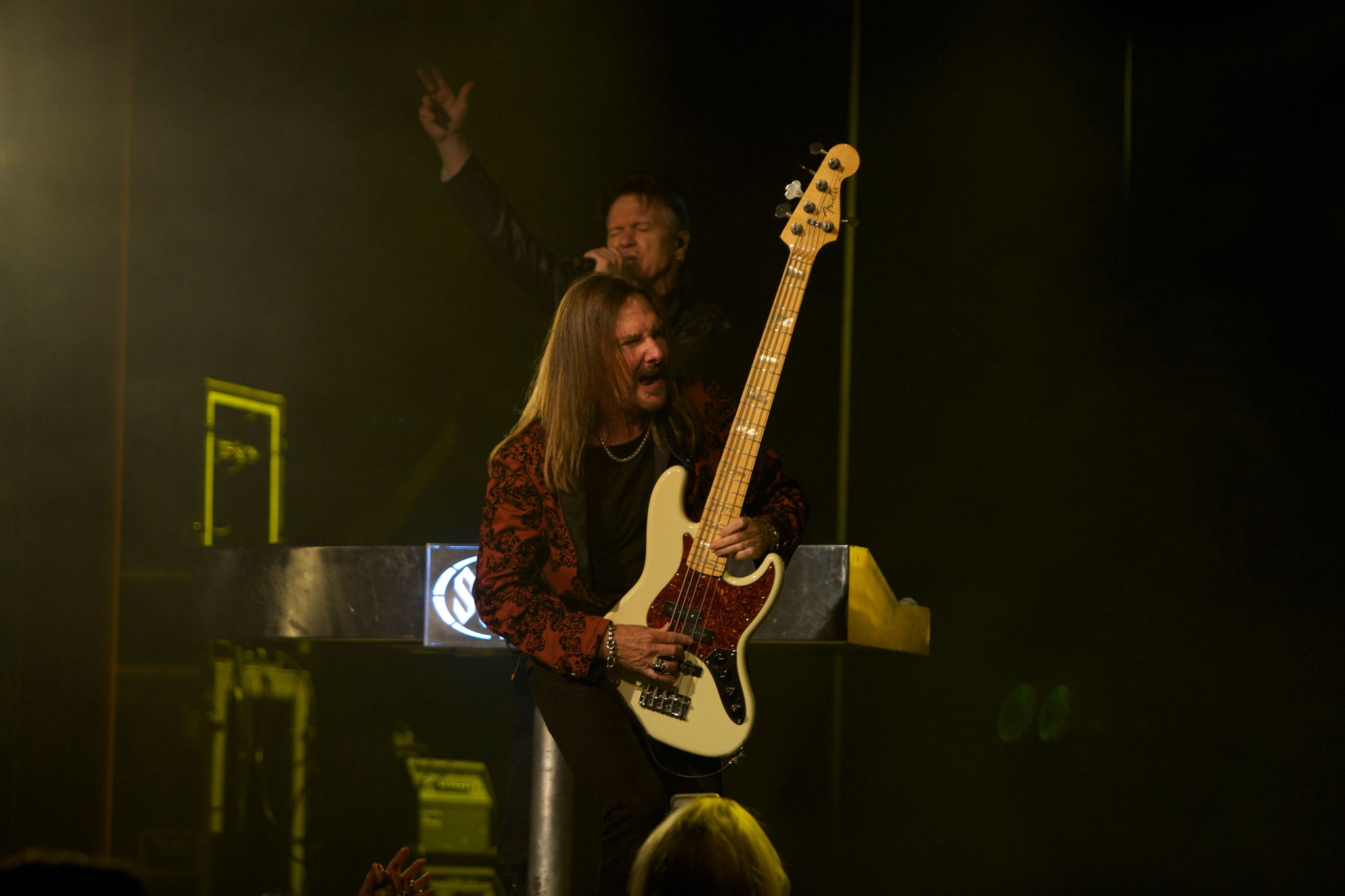 Exclusive Interview With Styx Bassist Ricky Phillips | News