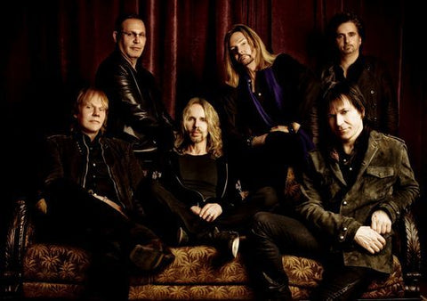 Billboard Talks Soundtrack Of Summer Tour With Styx