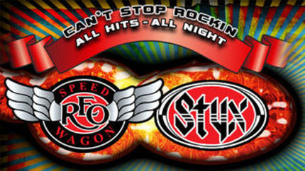 Live Review: Styx & Reo Speedwagon in Springfield, MO | News