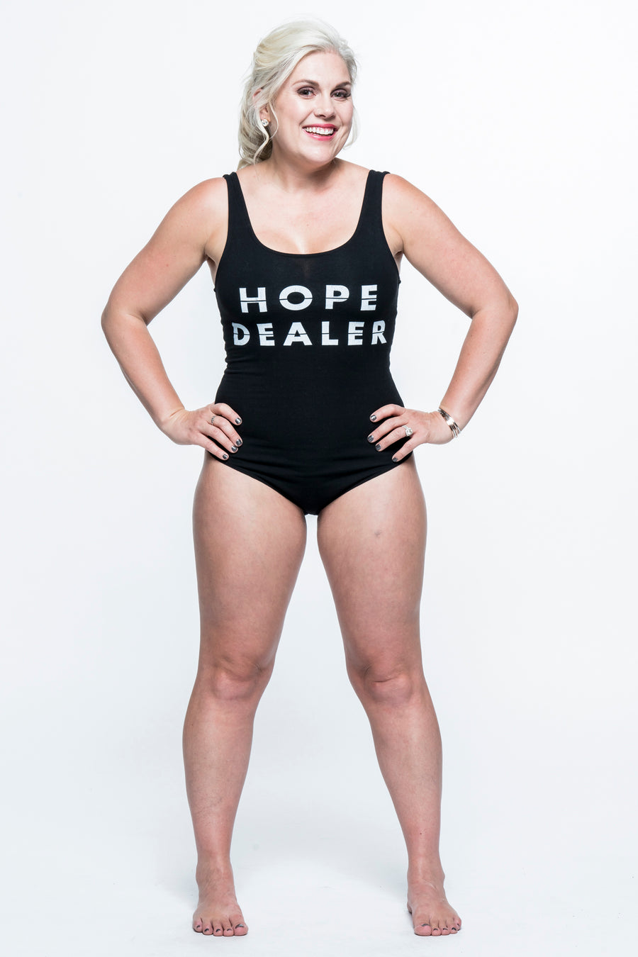 Hope Dealer Bodysuit