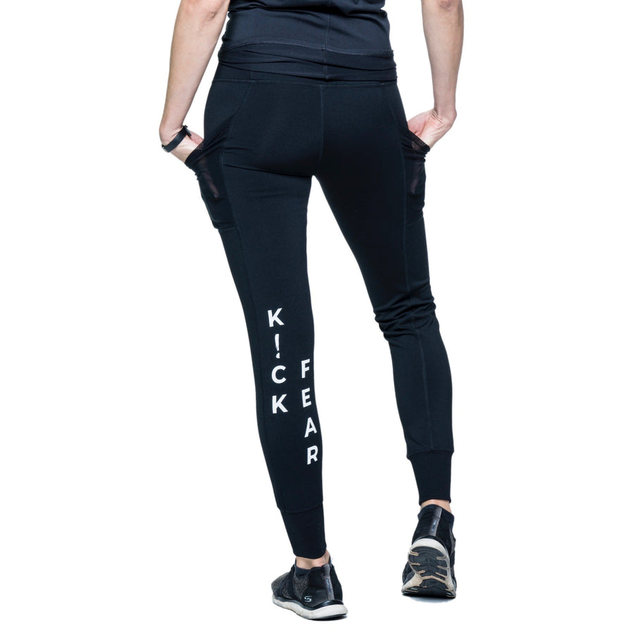 K!ck Fear Plus Legging
