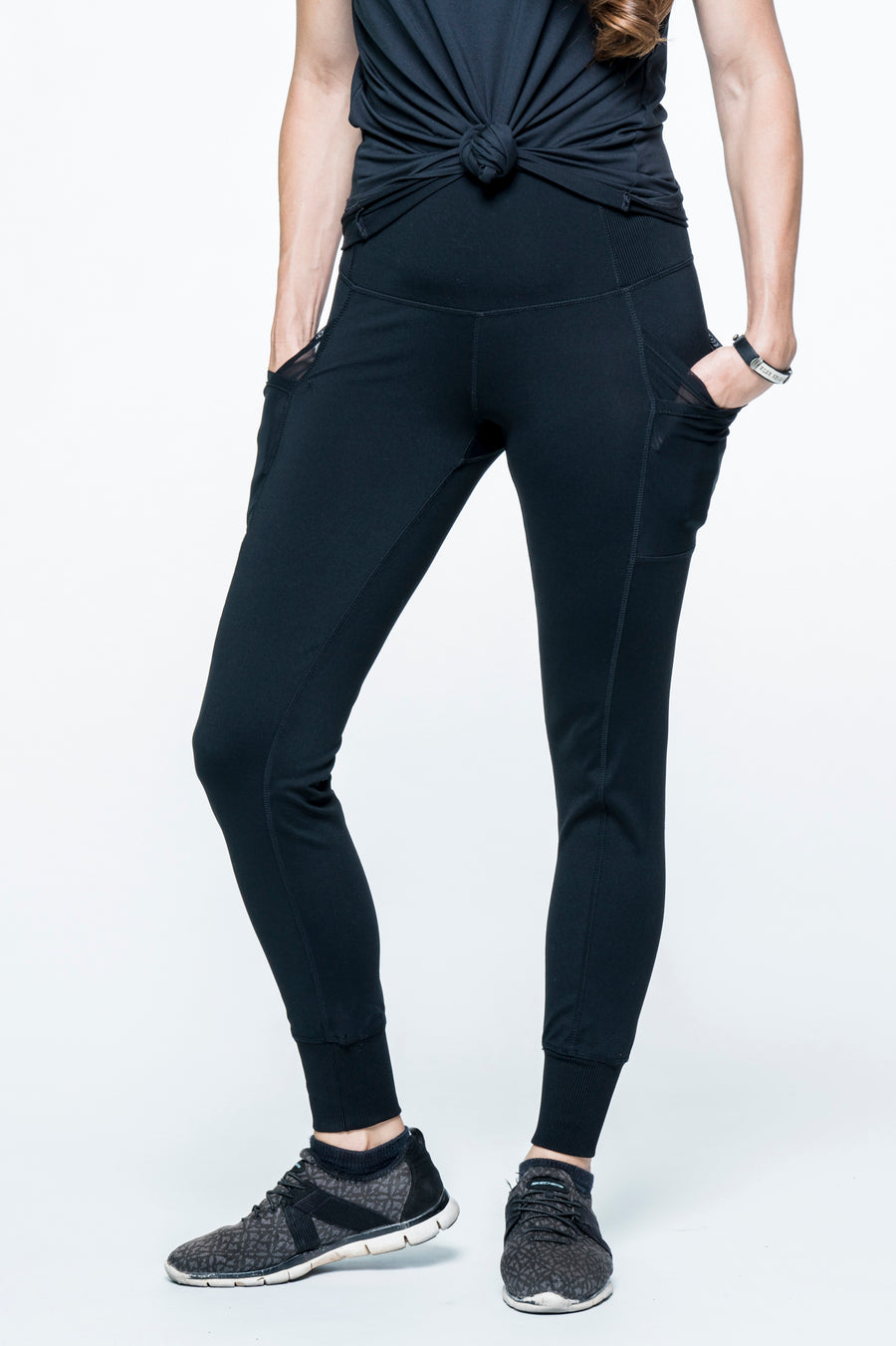 K!ck Fear Legging