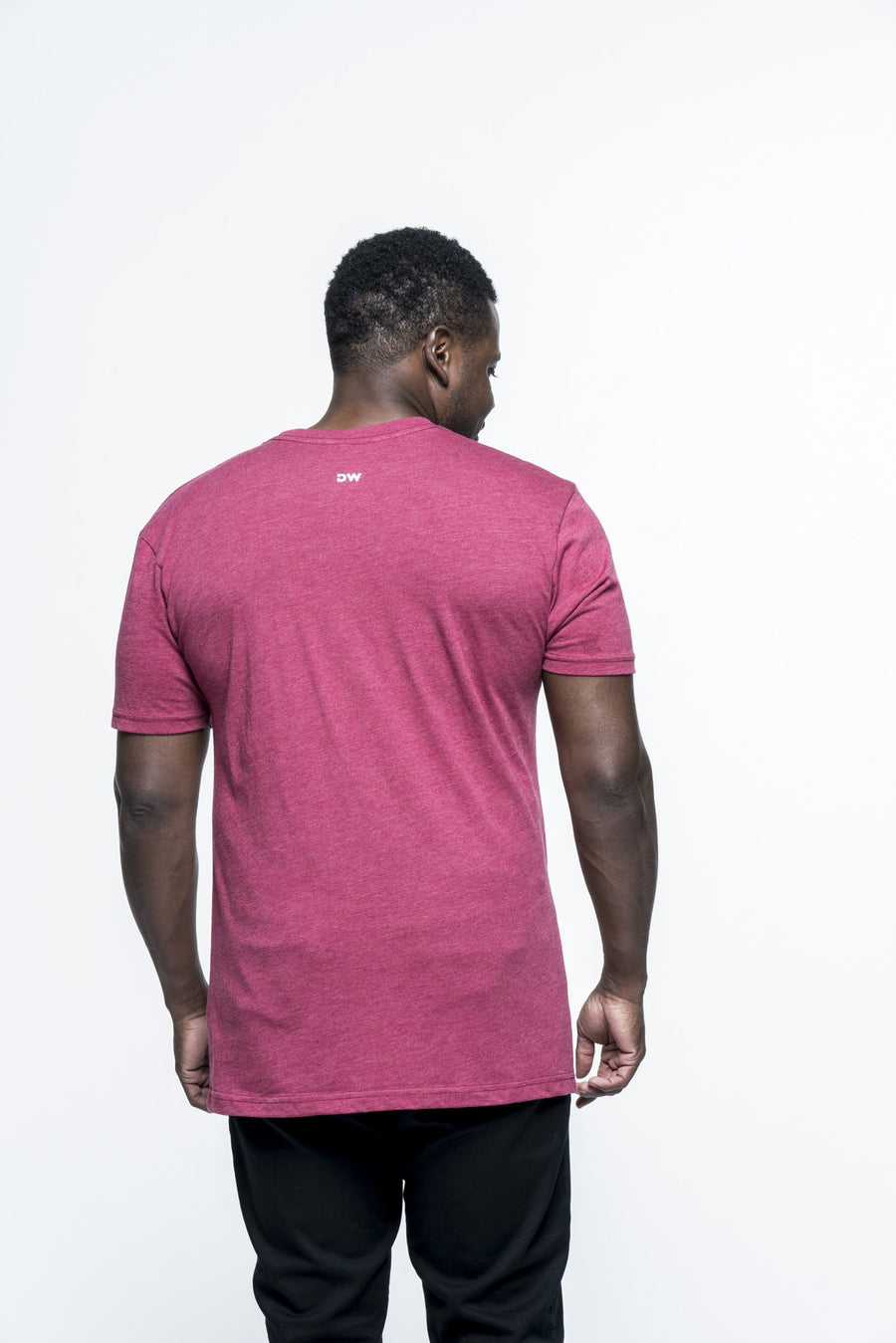 Profit with Purpose Short Sleeve Tee
