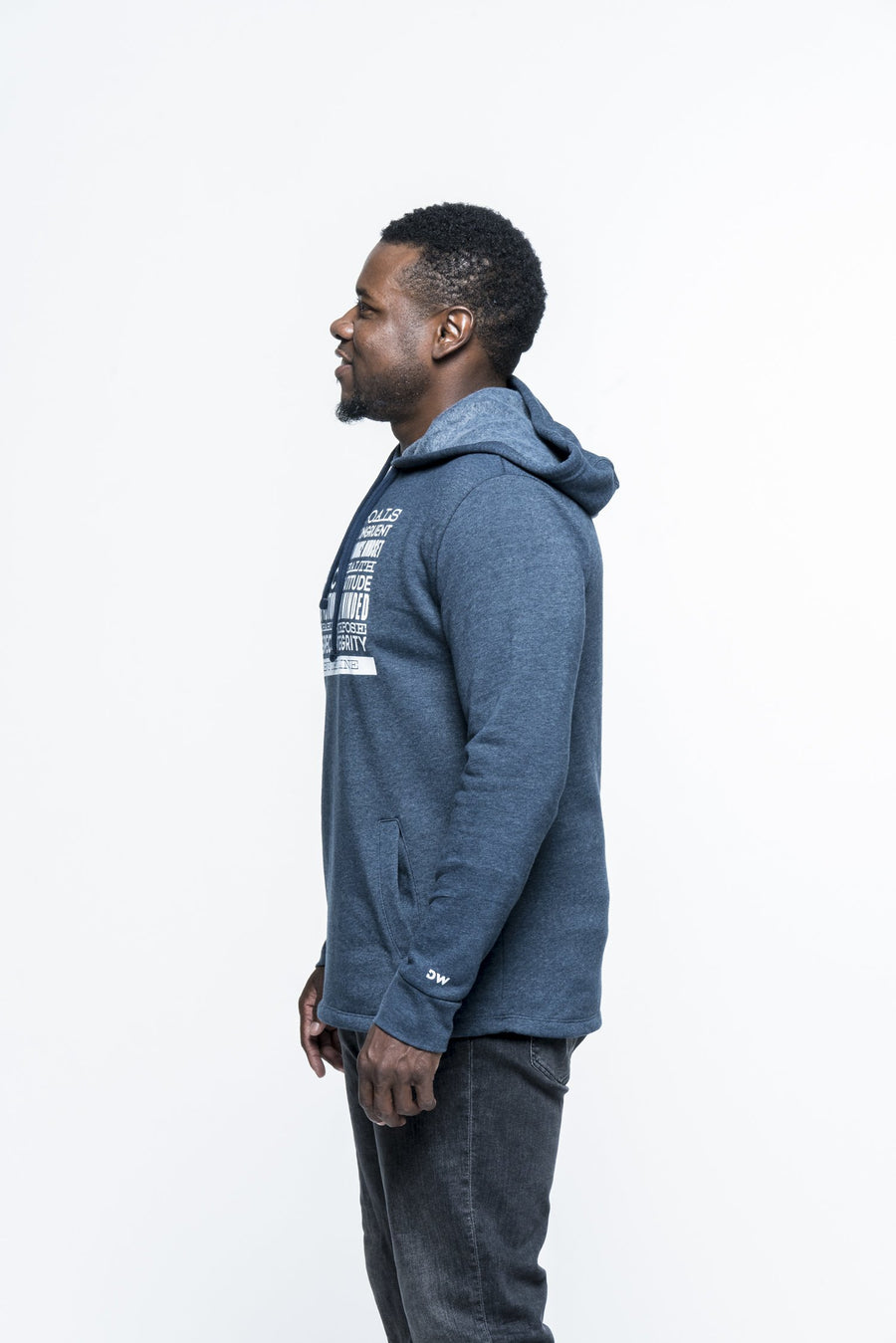 Above the Line Hoodie