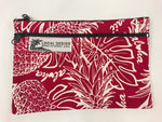 2-Zippered Pouch