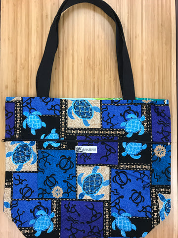 XL Reversible Tote Bag