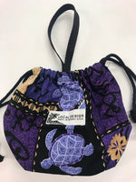 Scrunch/Drawstring Bag