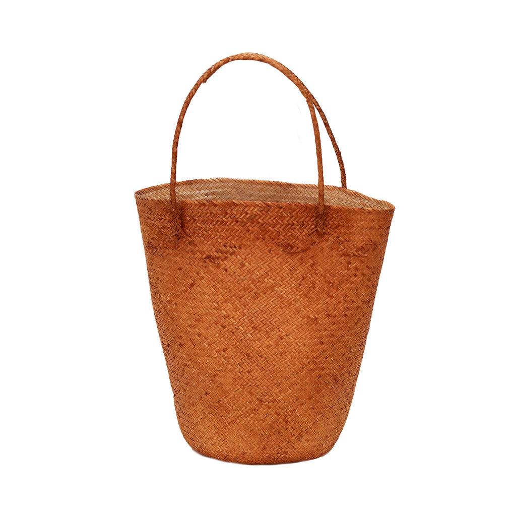Specialty Rattan Beach Bag
