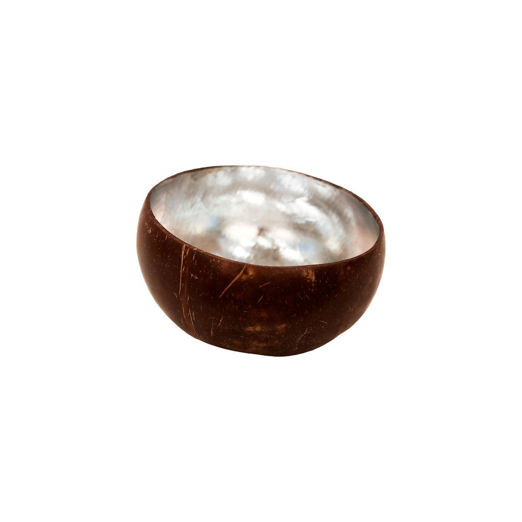 Holiday Coconut Bowl