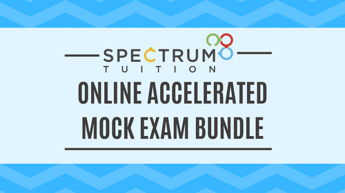 Online Accelerated Mock Exam Bundle
