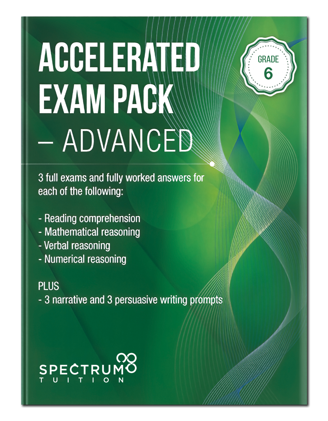 Accelerated Exam Pack - Advanced
