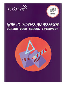 How To Impress An Assessor During Your School Interview