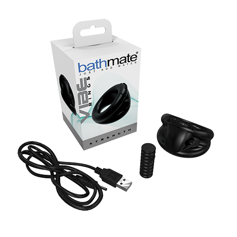 Bathmate Vibe Ring - Strength
