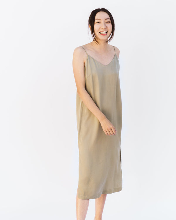 Elsie Sage Slip Dress