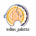 Indian palette