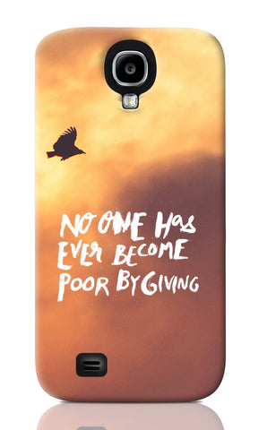 Samsung S4 Cases, Pray For Nepal | Giving Samsung S4 Case | Artist: Inderpreet Singh, - PosterGully