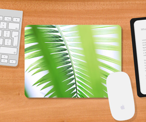 Mousepads, Leaves 2 Mousepad, - PosterGully
