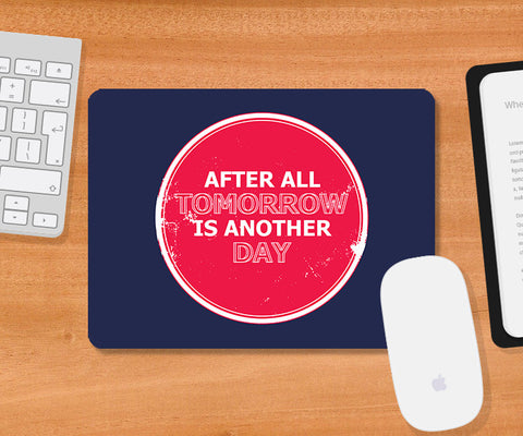 Mousepads, Another Day Gone With The Wind Mousepad, - PosterGully