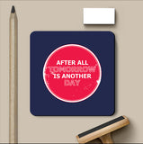 PosterGully Coasters, Another Day Gone With The Wind Coaster, - PosterGully