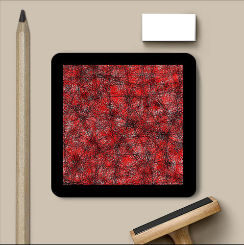 PosterGully Coasters, Abstract 27 | Devatrisha Coaster, - PosterGully