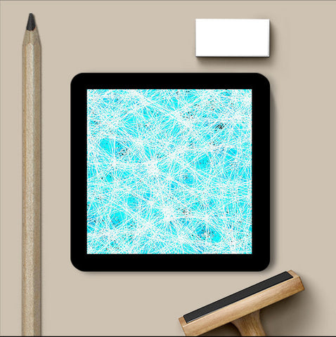 PosterGully Coasters, Abstract 28 | Devatrisha Coaster, - PosterGully