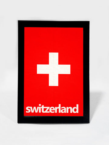Framed Art, Switzerland Soccer Team #footballfan | Framed Art, - PosterGully