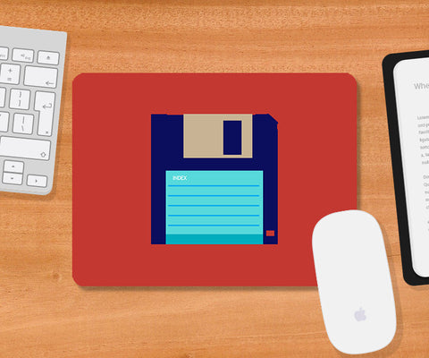 Mousepads, Floppy Drive Mousepad, - PosterGully