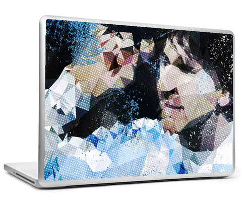 Laptop Skins, Lionel Messi Argentina Artwork Laptop Skin, - PosterGully