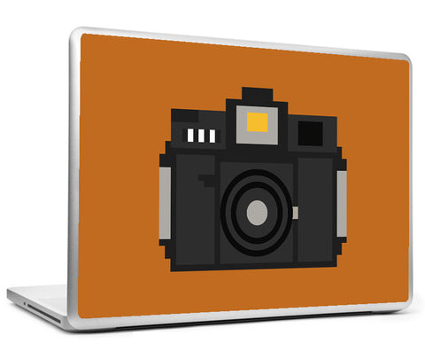 Laptop Skins, Vintage Camera Pop Art Laptop Skin, - PosterGully