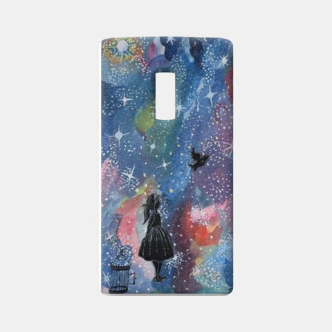 One Plus Two Cases, Freedom One Plus Two Cases | Artist : Kriti Pahuja, - PosterGully