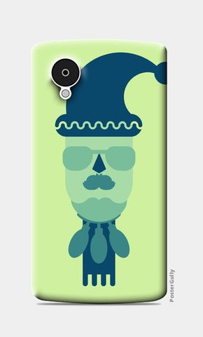 Winter Boy Nexus 5 Nexus 5 Cases | Artist : Subham Sharma