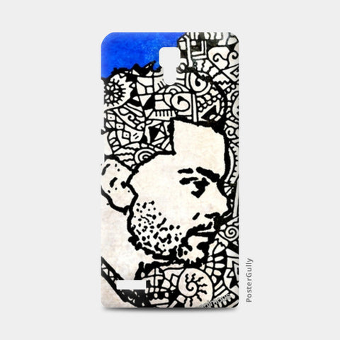 Redmi Note Cases, Virat Zenscrawl Redmi Note Cases | Artist : Meghnanimous, - PosterGully