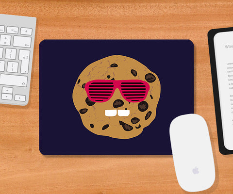 Mousepads, Cookie Face Mousepad, - PosterGully