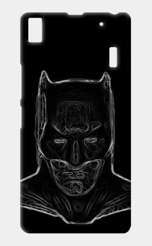 Lenovo A7000 Cases, BATMAN  Lenovo A7000 Cases | Artist : Ayush Yaduv, - PosterGully