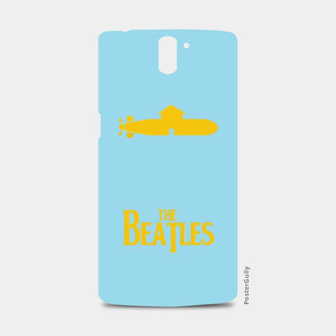 One Plus One Cases, Beatles Yellow Submarine OnePlus One case | Artist: Revant Mahajan, - PosterGully