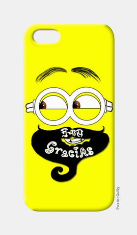 iPhone 5 Cases, Beard iPhone 5 Cases | Artist : Ayushi Teotia, - PosterGully