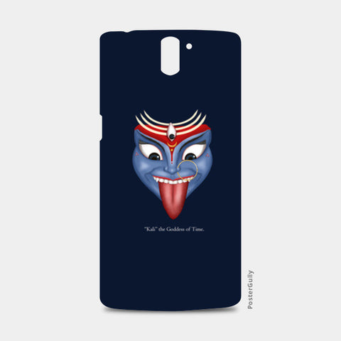 "One Plus One Cases, Kali ""The Goddess of Time"" One Plus One Cases 