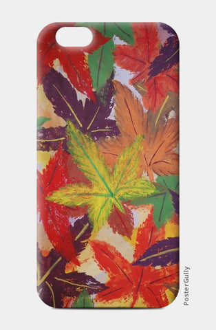 Autumn iPhone 6/6S Cases | Artist : Parvathi Arun