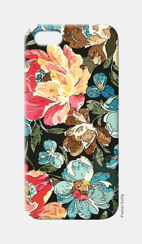 iPhone 5 Cases, Flower Painting iPhone 5 Case | Prakash Raman, - PosterGully